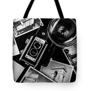 Traveling The World2 Tote Bag