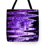 Traveling To Meet The King Tote Bag