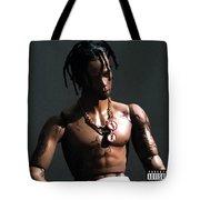 Travis Scott Tote Bag