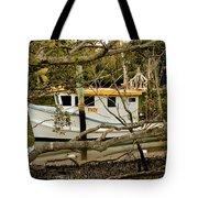 Trawler Tote Bag