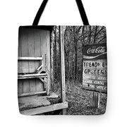 Treadwell Grocery B Tote Bag
