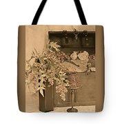 Treasure Chest Full Of Memories No.1 Tote Bag