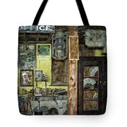 Treasure - Trove Tote Bag