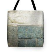 Treasured Tales Tote Bag