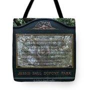 Treaty Oak 12 14 2015 023 Tote Bag