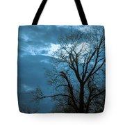 Tree # 23 Tote Bag