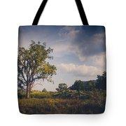 Tree 23 Tote Bag