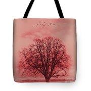 Tree Art 01 Tote Bag