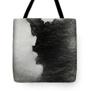 Tree Bark Collection # 46 Tote Bag