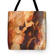 Tree Bark Collection # 50 Tote Bag