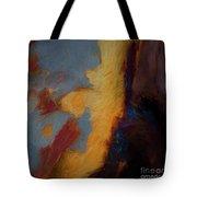 Tree Bark Collection # 51 Tote Bag