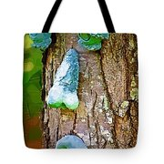 Tree Being Tote Bag