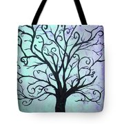 Our Tree Tote Bag