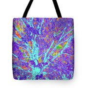 Tree Branches 10 Tote Bag
