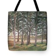 Tree Collection Tote Bag