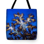 Tree Coral Tote Bag