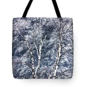Tree Fantasy 14 Tote Bag