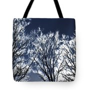 Tree Fantasy 2 Tote Bag