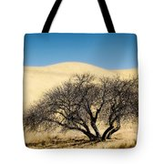 Tree Formation 3 Tote Bag