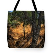Tree Formation 4 Tote Bag