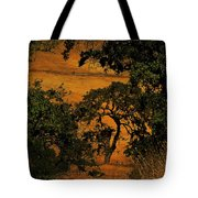 Tree Formation Tote Bag