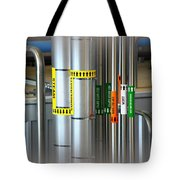 Tree House Brewery Piping Tote Bag