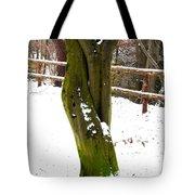 Tree Lovers Tote Bag