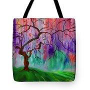 Tree Of Life 111 Tote Bag
