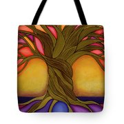 Tree Of Life Tote Bag by Carla Bank
