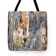 Tree Of Love 2 Tote Bag