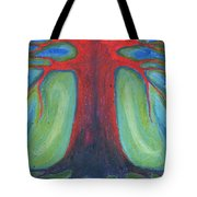 Tree Of Quiet Tote Bag