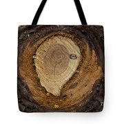 Tree Sap Tote Bag