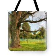 Tree Series 1323 Tote Bag