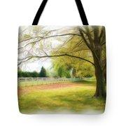 Tree Series 1324 Tote Bag