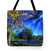Tree Series 70 Tote Bag