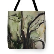 Tree Series V Tote Bag