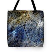 Tree Slab - 5025 Tote Bag