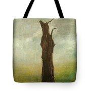 Tree Stilllife Tote Bag