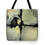 Tree Talker Tote Bag
