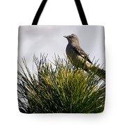 Tree Topper Tote Bag