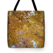 Tree Tops Tote Bag