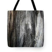 Tree Trunk Abstract Detail Tote Bag