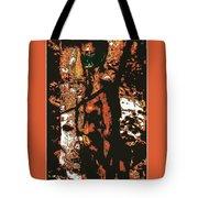 Tree Woman / 2 Tote Bag