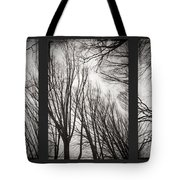Treeology Tote Bag