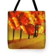 Treeport Tote Bag