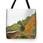 Trees 025 Tote Bag