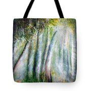 Trees 1 Tote Bag