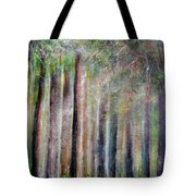 Trees 2 Tote Bag