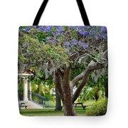 Trees 4 16 Tote Bag