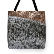 Rock, Paper, Scissors Tote Bag